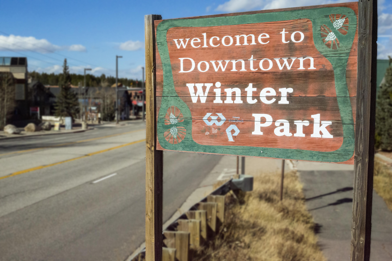 Fraser Recreational Dispensary Winter Park