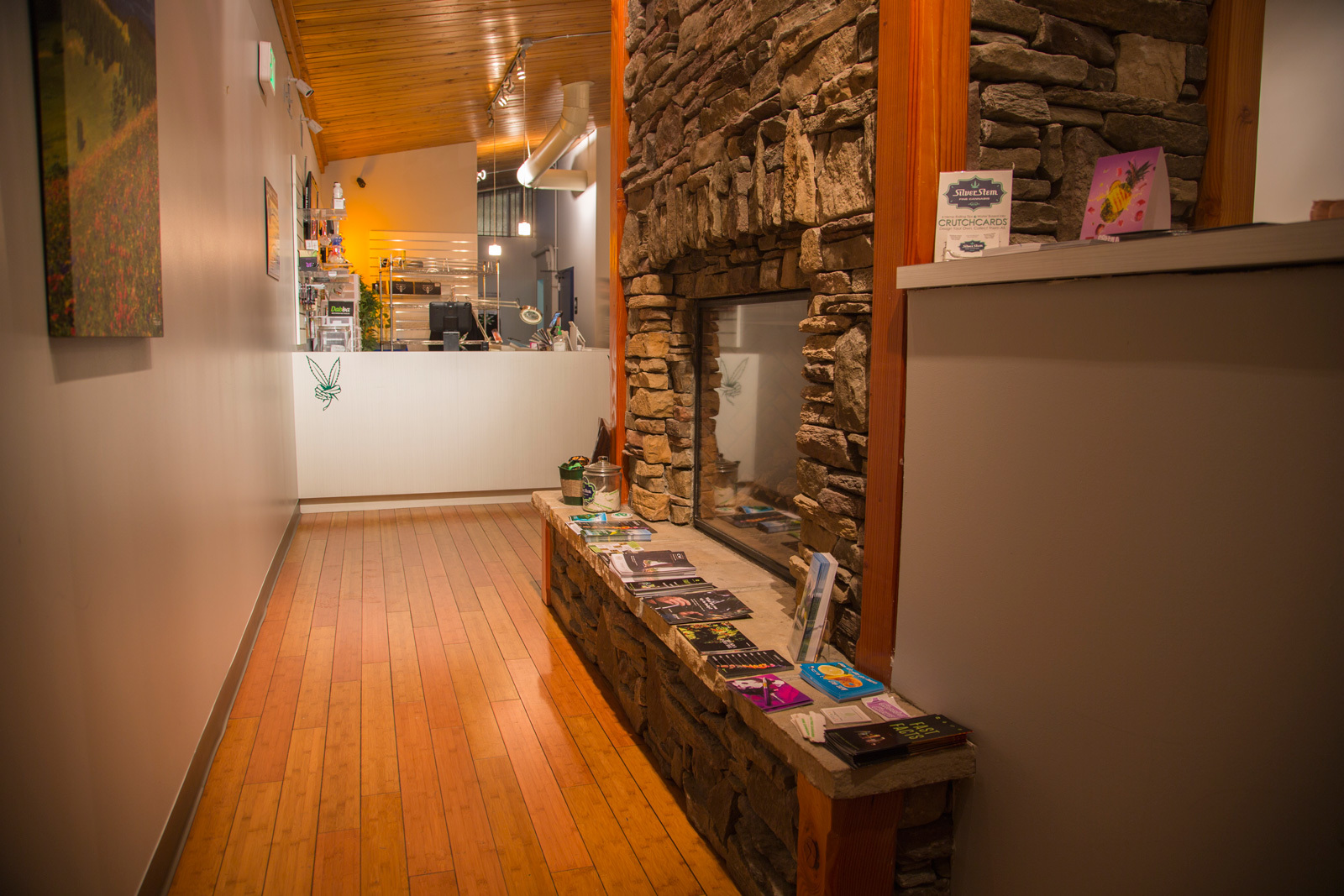Littleton Interior 2