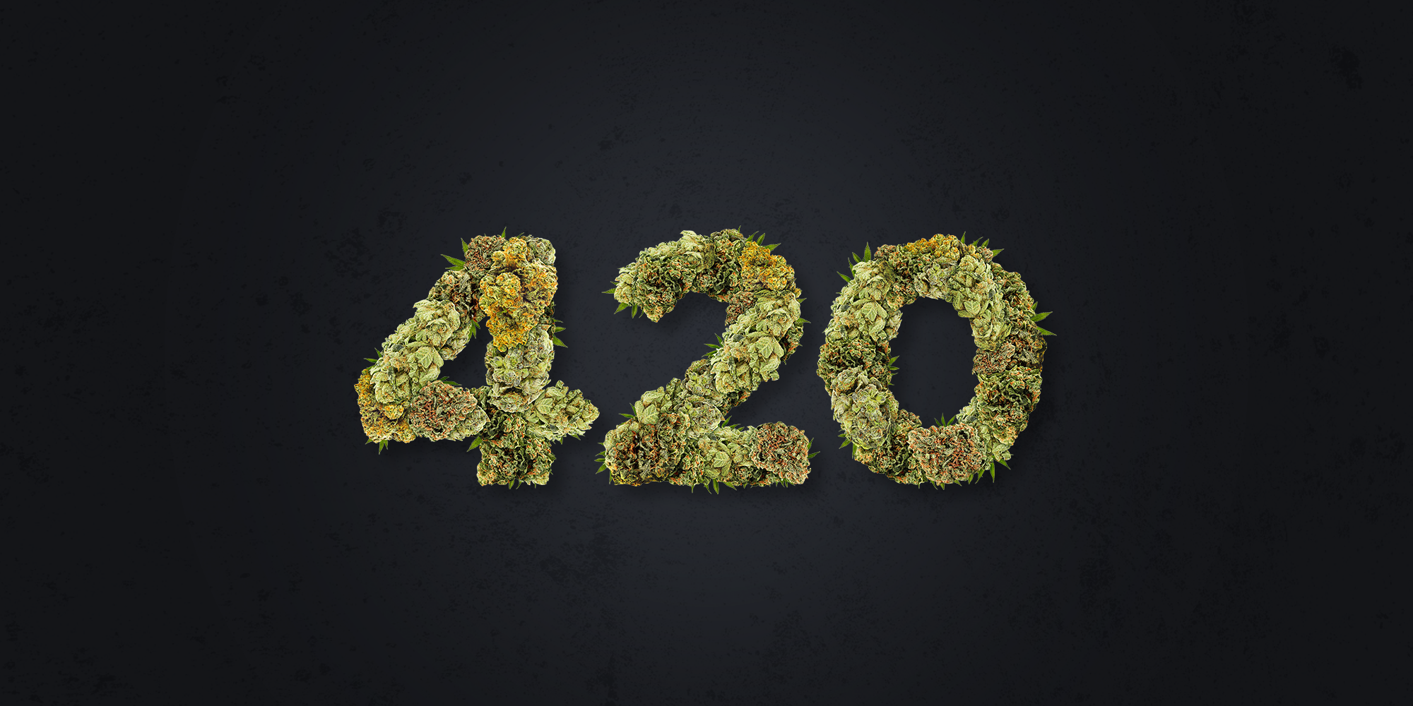 420 Deals for the Biggest Celebration of the Year!
