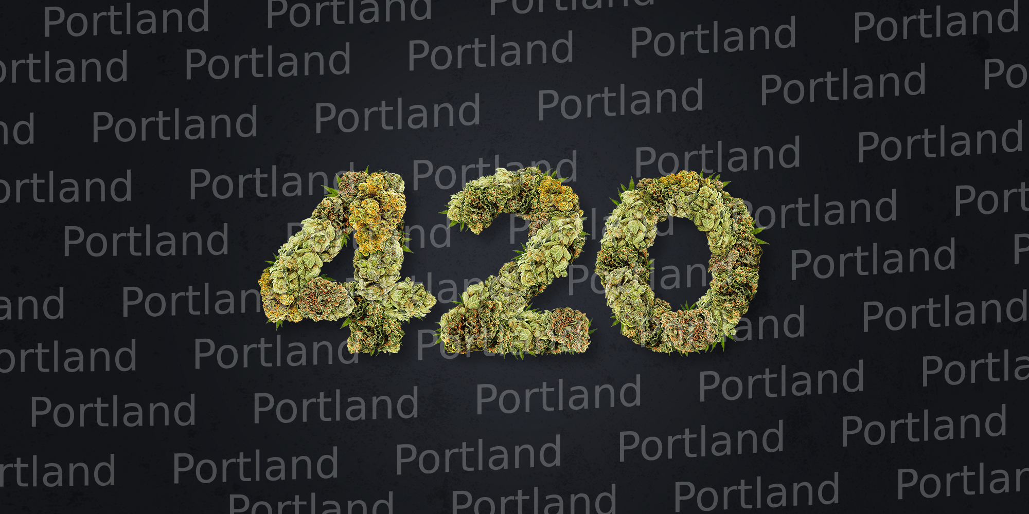 420 Deals at Portland, Oregon