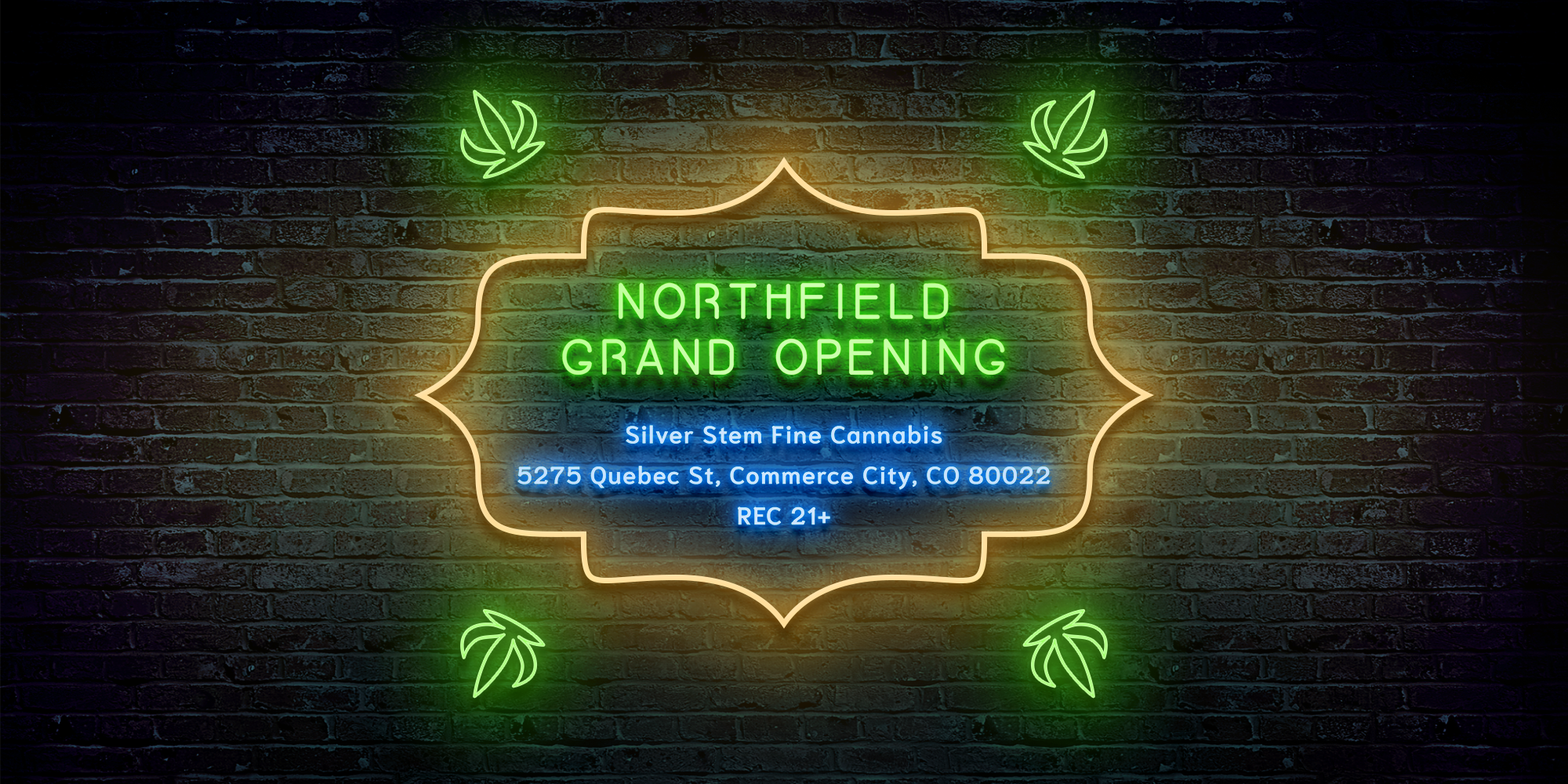 All Strains on Sale and $5 Prerolls at New Northfield Location