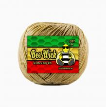 Bee Wick Hemp | 420ft Wick Spool