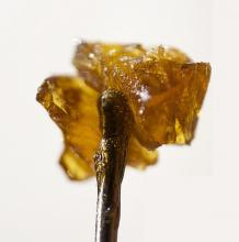 Better Concentrates Decarboxylated Hash Oil