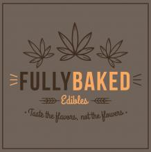 Fully Baked Salted Peanut Budder Cookies