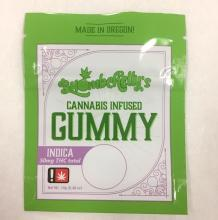 BHOmbChelly's, Indica Gummy, 50mg