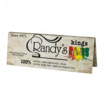 Randy's Roots Rolling Papers KING