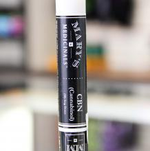 Mary's Medicinals CBN Pen | 100mg Rec