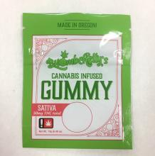 BHOmbChelly's, Sativa Gummy, 50mg