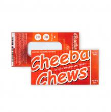 Cheeba Chews | Sativa 70mg Med