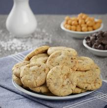 Sweet Mary Jane Salted Caramel Cookies | Hybrid 100mg Rec