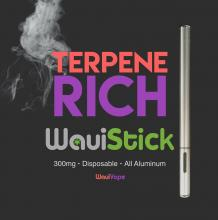 Edipure Waui Stick Disposable Vaporizer