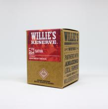 Willie's Reserve Sour Diesel | Sativa