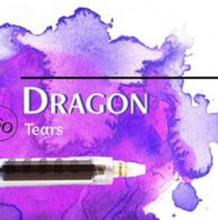 Dragon Originals Syringe | Dragon Tears 1g Rec