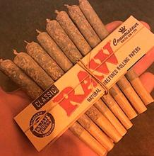 Raw | Connoisseur Papers w/Tips