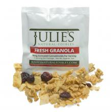 Julie's Fresh Granola