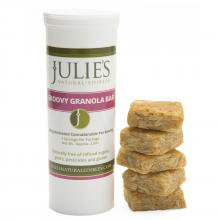 Julie's Granola Bar