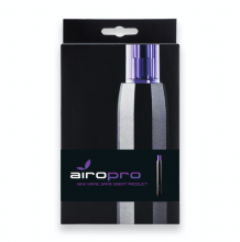 AiroPro Battery w/Case | Graphite