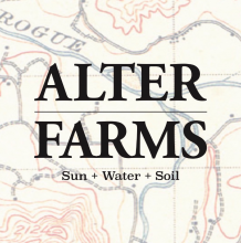 Alter Farms, Hash Plant