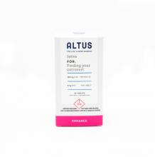 Altus Tablets | Sativa 100mg Rec