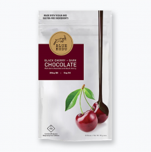 Blue Kudu Dark Chocolate | Black Cherry 30:1 10mg Rec