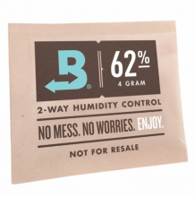 Boveda | 62% 8g 2-way Moisture Pack