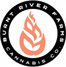 Burnt River, Sour Diesel BHO, .25g