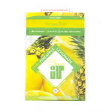 Canyon Cultivation Chew it | Pineapple Lemonade 10:1 20mg Rec
