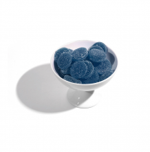 CBD Blackberry Gummiez, 250mg