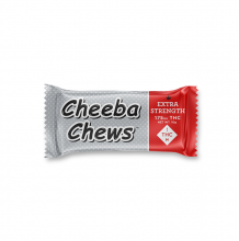 Cheeba Chews Deca Dose | Hybrid 175mg Med