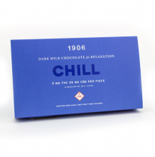 1906 Chill | 5:1 Hybrid 6-Pack 30mg Rec