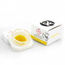 CSC Live Resin | Honey 1g Med