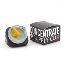 CSC Wax | Peach Crescendo 1g Rec