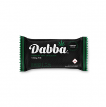 Dabba Chocolate | Indica 100mg Rec