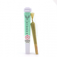Dadirri Bubble Cone | Sativa 1g Rec
