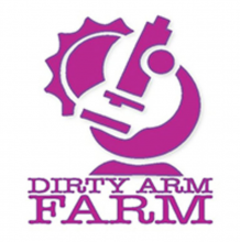 Dirty Arm Farm, Adabinol 4oz., Various Flavors
