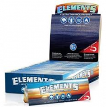 Elements - Rice Papers 50pk
