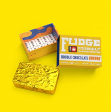 Fudge Yourself Charge, 50mg