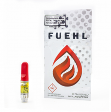 Fuehl Terp Cartridge | Poison Punch 500mg Rec