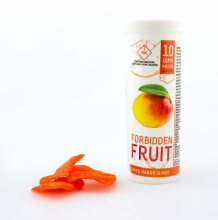 Giving Tree Kitchens Forbidden Fruit | Mango Slices 100mg Rec