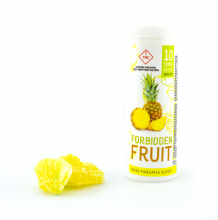 Giving Tree Kitchens Forbidden Fruit | Pineapple Slices 100mg Rec