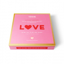 1906 High Love | Heart 10mg Rec