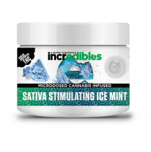 Incredibles Ice Mints | 100mg Rec