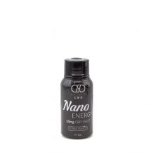 Infinite CBD Nano Shot | 10mg Rec