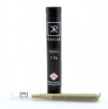 Kaviar Joint | Indica 1.5g Med
