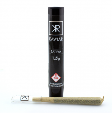 Kaviar Joint | Sativa 1.5g Rec