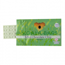 Koala Bar | Mint Chocolate Chip 1000mg Med