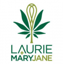 Laurie+MaryJane, Fudgy Brownie, 50mg
