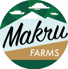Makru Farms, Frosted Cherry Cookies