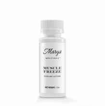 Mary's Medicinals Muscle Freeze | 1.5oz Med