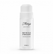 Mary's Medicinals Muscle Freeze | 3oz Med